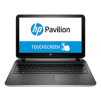 HP Pavilion Notebook - 15-p220nz (ENERGY STAR)