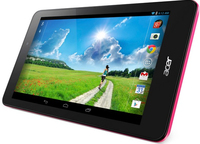 Acer Iconia B1-810 16GB Rosa tablet