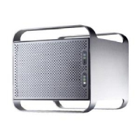 Iomega UltraMax Pro Desktop Hard Drive - 2TB - Ext. 2048GB disco rigido esterno