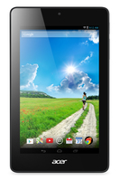 Acer Iconia B1-730HD-170T 16GB Nero tablet
