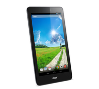 Acer Iconia B1-810-11TV 16GB Nero tablet