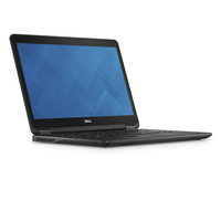 "DELL Latitude E7440 + 630-15806 2GHz i5-4310U 14"" 1920 x 1080Pixel Touch screen 3G Nero Computer portatile"