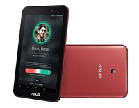 ASUS Fonepad 7 FE170CG-6C005A 8GB 3G Rosso tablet