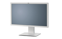 "Fujitsu B line B27T-7 LED 27"" Full HD WVA Opaco Bianco monitor piatto per PC"