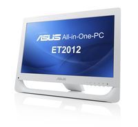 "ASUS ET ET2012AGKB-W003K 1.7GHz E2-1800 20"" 1600 x 900Pixel Bianco PC All-in-one All-in-One PC"