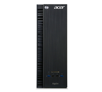 Acer Aspire XC-703 2.41GHz J2900 Scrivania Nero PC