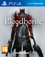 Sony Bloodborne, PS4 Basic PlayStation 4 ESP videogioco