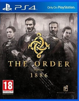 Sony The Order: 1886, PS4 Basic PlayStation 4 videogioco