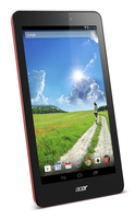 Acer Iconia B1-810-15HD 32GB Rosso tablet