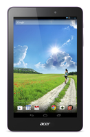 Acer Iconia B1-810 16GB Porpora tablet
