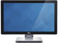 "DELL Inspiron 2350 2.3GHz i5-2410M 23"" 1920 x 1080Pixel Touch screen Nero, Argento PC All-in-one"