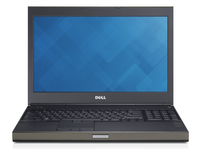 "DELL Precision M4800 2.9GHz i7-4910MQ 15.6"" Nero, Grigio Workstation mobile"