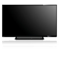 "Toshiba 50L2546DG 50"" Full HD Nero LED TV"