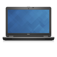 "DELL Precision M2800 2.6GHz i5-4210M 15.6"" 1920 x 1080Pixel Nero, Argento Workstation mobile"