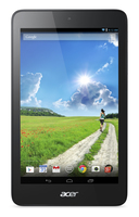 Acer Iconia B1-750-130X 8GB Nero tablet