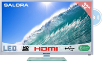 "Salora 32LED2615DW 32"" HD Bianco LED TV"