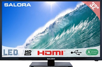 "Salora 32LED2600 32"" HD Nero LED TV"