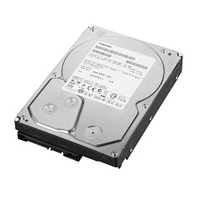 "Toshiba 3.5"" 5 TB 5000GB SATA disco rigido interno"