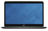 "DELL Precision M3800 2.3GHz i7-4712HQ 15.6"" 3840 x 2160Pixel Touch screen Nero, Grigio, Argento Workstation mobile"