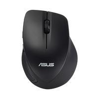 ASUS WT465 RF Wireless Ottico 1600DPI Mano destra Nero mouse