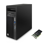 HP Z230 Tower Workstation Bundle