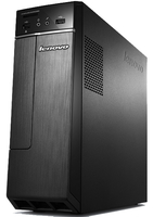 Lenovo IdeaCentre H30-50 3.6GHz i3-4160 SFF Nero PC