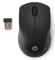 HP 2.4GHz Wireless Mouse mouse