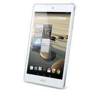 Acer Iconia B1-810-11VR 16GB Bianco tablet
