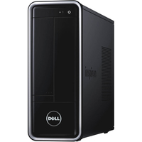 DELL Inspiron 3646 2.41GHz J1800 SFF Nero PC