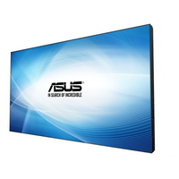 "ASUS ST558 55"" Full HD Nero monitor piatto per PC"