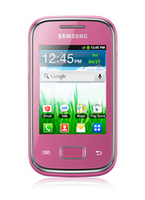 Samsung Galaxy Pocket GT-S5300 SIM singola 3GB Rosa