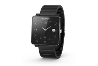"Sony SmartWatch 2 SW2 1.6"" 122.5g Nero smartwatch"