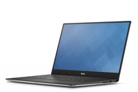 "DELL XPS 13 2.4GHz i7-5500U 13.3"" 3200 x 1800Pixel Touch screen Argento Computer portatile"
