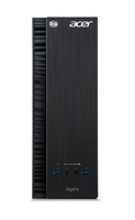 Acer Aspire XC-215 1.8GHz A4-6210 Scrivania Nero PC
