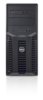 DELL PowerEdge T110 II 3.5GHz E3-1270V3 305W Torre server