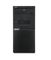 Acer Extensa M2610 3.1GHz G3240 Microtorre Nero PC