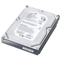 DELL 341-4460-RF 750GB Seriale ATA II disco rigido interno