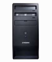 Samsung DM300T2Z 3.2GHz i5-3470 Mini Tower Nero PC