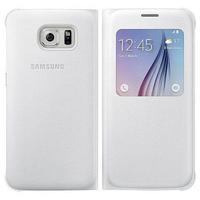 Samsung S View Cover Cover Bianco