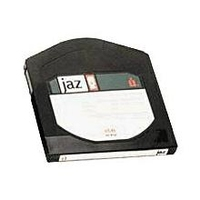 Iomega 1GB JAZ Disk f/ PC 1024MB disco zip