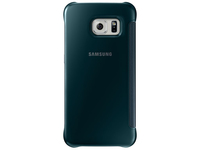 Samsung Clear View Cover Cover Verde