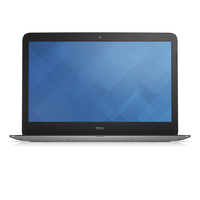 "DELL Inspiron 7548 2.4GHz i7-5500U 15.6"" 3840 x 2160Pixel Touch screen Argento Computer portatile"