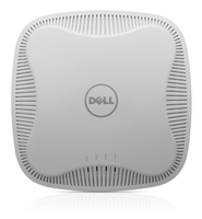 DELL PowerConnect W-AP103 1000Mbit/s Supporto Power over Ethernet (PoE) Bianco punto accesso WLAN