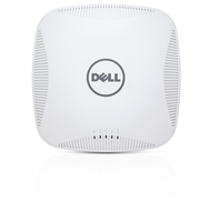 DELL PowerConnect W-AP215 1000Mbit/s Supporto Power over Ethernet (PoE) Bianco punto accesso WLAN