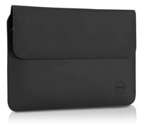 "DELL 460-BBRN 13.3"" Custodia a tasca Nero borsa per notebook"