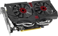 ASUS STRIX-GTX960-DC2-2GD5 GeForce GTX 960 2GB GDDR5