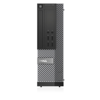 DELL OptiPlex 7020 SFF 3.6GHz i3-4160 SFF Nero, Grigio PC