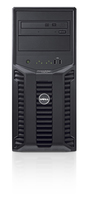 DELL PowerEdge T110 II 3.3GHz i3-2120 305W Torre server
