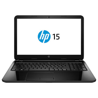 HP Notebook - 15-g222ng