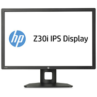 HP Z Display Z30i 30-inch IPS LED Backlit Monitor (ENERGY STAR) monitor piatto per PC